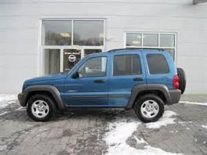 2004 jeep liberty sport 4wd jeep colors