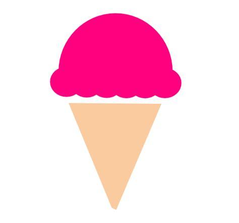 Scoop of ice cream clipart clipart best