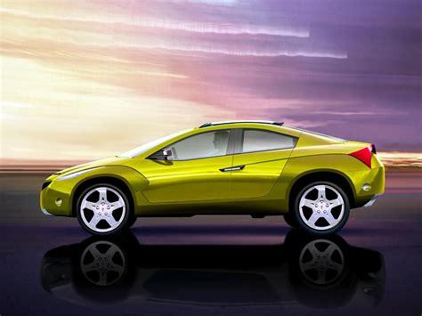 pontiac rev concept   concept cars