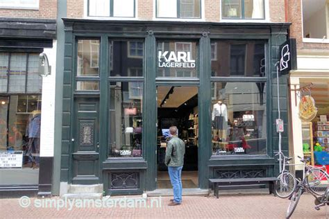 London Home Decor Stores karl lagerfeld store