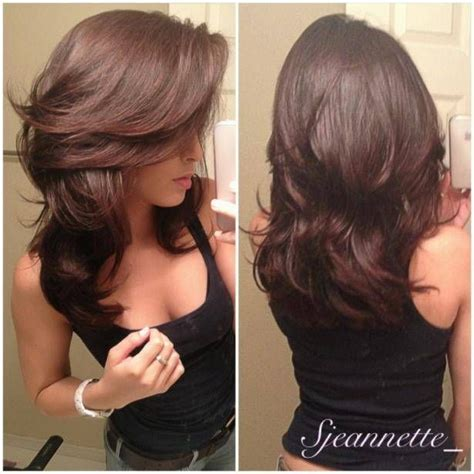 how to use hot rollers in layered shoulder length hair 25 best ideas about hot rollers on pinterest big hair