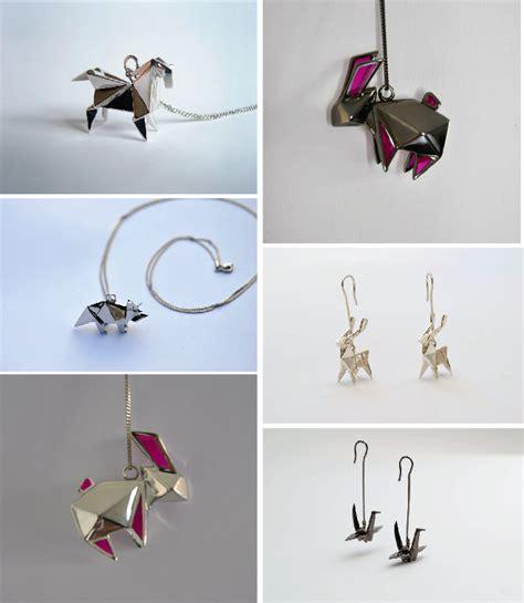 bijoux origami bijoux origami