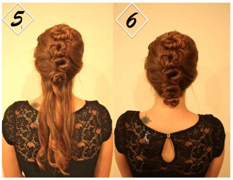 Indian Wedding Hairstyles For Medium Hair Step By Step by Indian Wedding Hairstyles For Medium Hair Step By Step