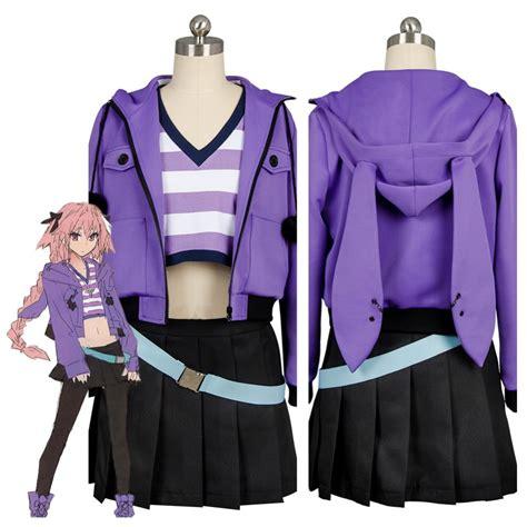 Jual Costume Fate Grand Order Fgo Apocrypha Costume Fa Rider
