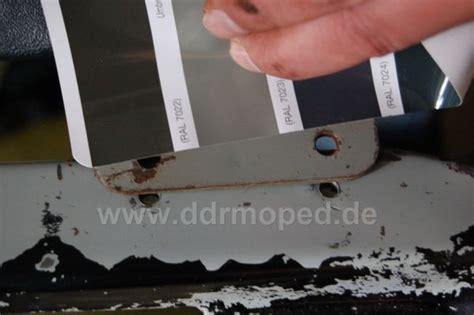 Lackieren Wieviel Bar by Rahmenfarbe Volvo 72 Seite 3 Ddrmoped De
