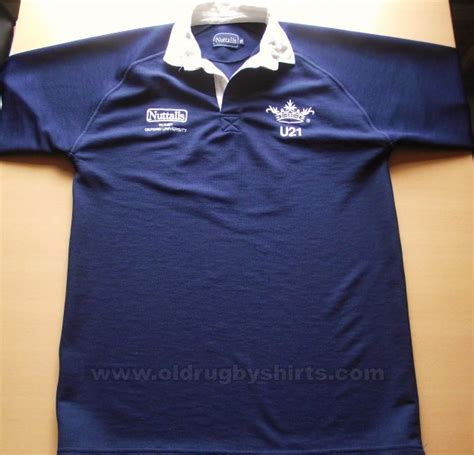 Oxford Shirt 05 oxford home rugby shirt 2005 2010 added on