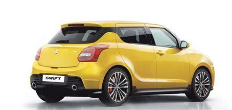 Maruti Suzuki Sport New Maruti Sport India Launch Date H2 2018 Price