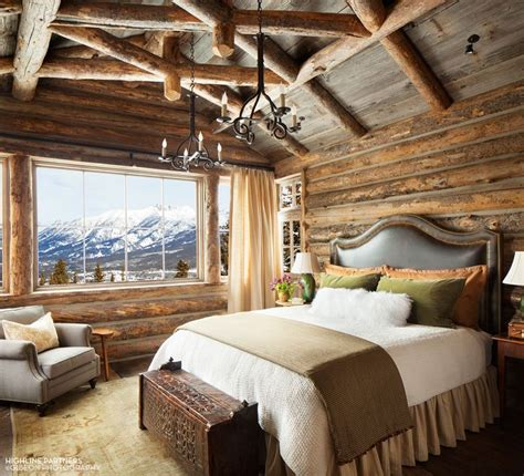 cabin bedrooms best 25 log cabin bedrooms ideas on log