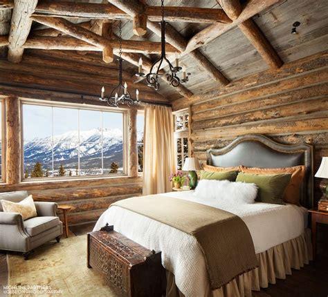 cabin bedroom 25 best ideas about log cabin bedrooms on log