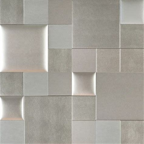 Leather Wall Tiles Home Leather Wall And Leather On Pinterest