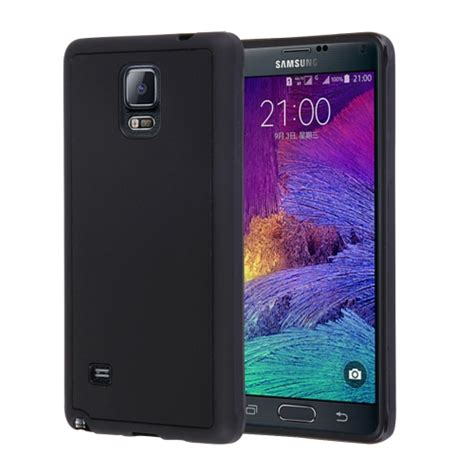 Anti Gravity Samsung Galaxy Note 4 Hardcase Gravitasi Har Kren sunsky for samsung galaxy note 4 n910 anti gravity magical nano suction technology hybrid