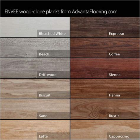 wood color chart 25 best ideas about wood stain colors on