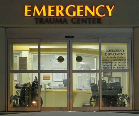 Santa Emergency Room by What Killing The Affordable Care Act Means For Santa Barbara