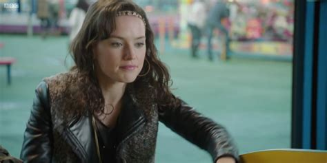 meet new star wars 7 star daisy ridley in this sci fi short film meet daisy ridley the star wars episode vii cast