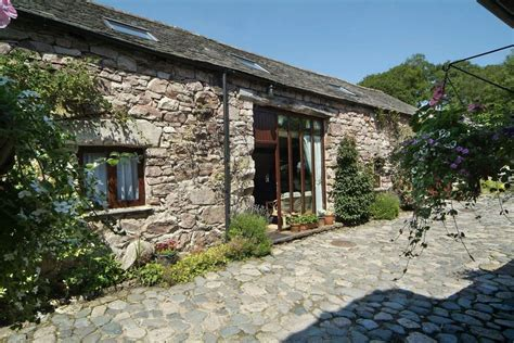 Luxury Cottages Lake District by Bridge End Farm Luxury Lake District Cottages Child
