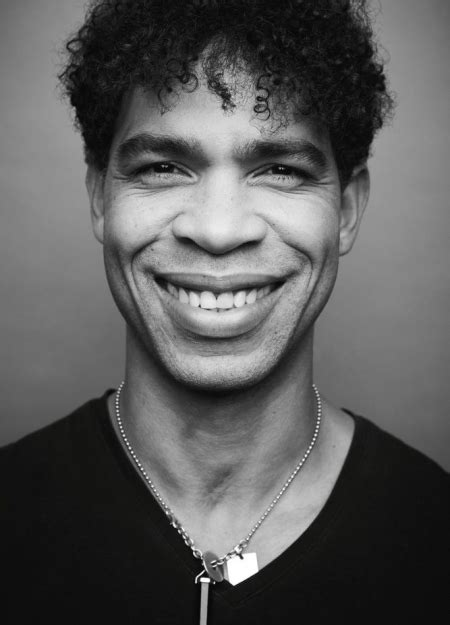 Talking Point | Interview | Carlos Acosta - Red Online