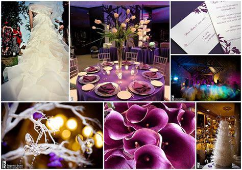 wedding colour themes purple wedding collections wedding dresses wedding