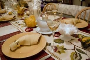 Dining Table Settings Decorations Design An Inspiring Table Setting Hgtv