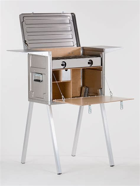 Field Kitchen by Kanz Outdoors Field Kitchen