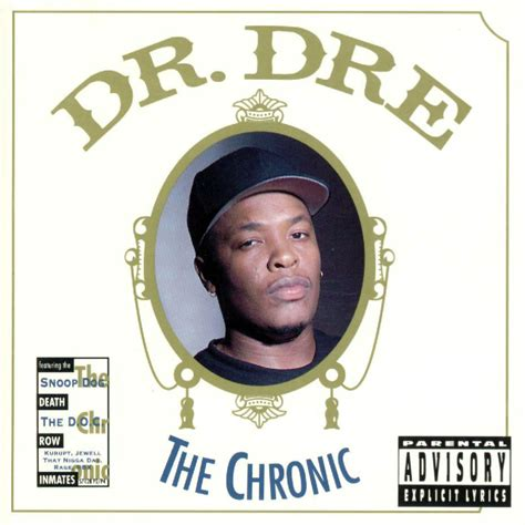 Chronic Album Download | dr dre the chronic throwback album of the month may