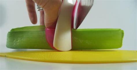 Safe Slice Knife Guard Pelindung Jari evriholder safe slice knife guard review giveaway