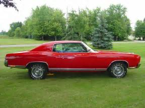 1972 chevrolet monte carlo my style