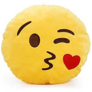 Smiley Pillows by Soft Emoji Smiley Emoticon Cushion Pillow Stuffed