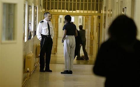 Prison Office home page of prisonofficer org uk