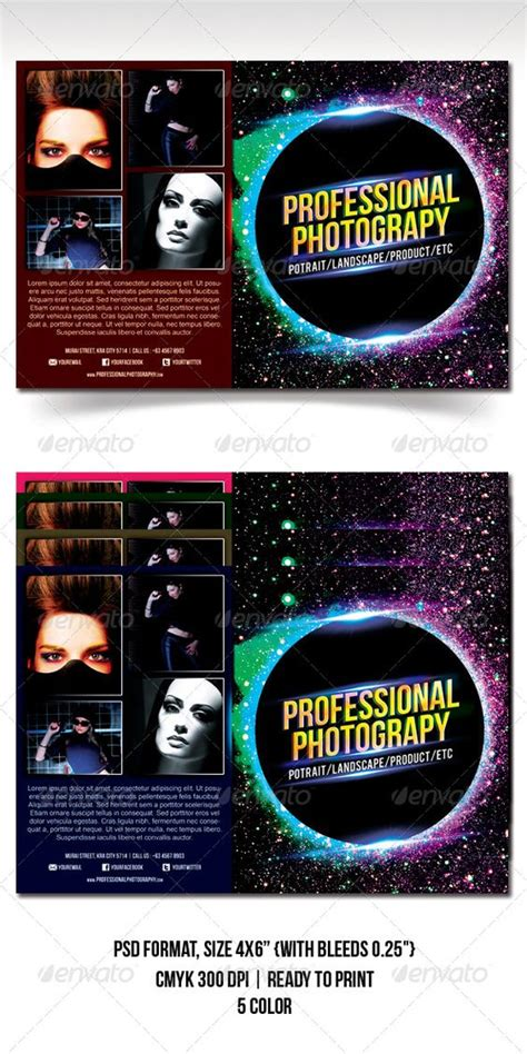 adobe photoshop poster templates adobe photoshop flyer template and adobe on
