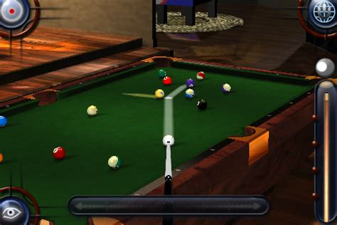 'pool pro online 3' for iphone and ipad – free today only
