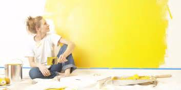 painting a wall how to get a home improvement loan with no equity