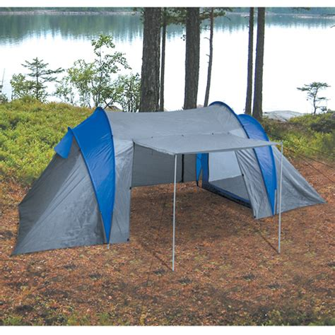 3 section tent heartland america product no longer available
