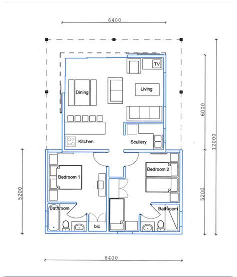 cottage company floor plans sea cottage floor plan