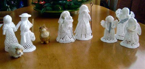crochet pattern nativity scene nativity scene by maddia on deviantart