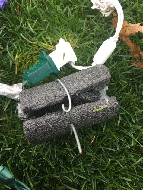 how to make a christmas light extension cord 8 best diy weather proofing plugs and extension cords from the images on corks