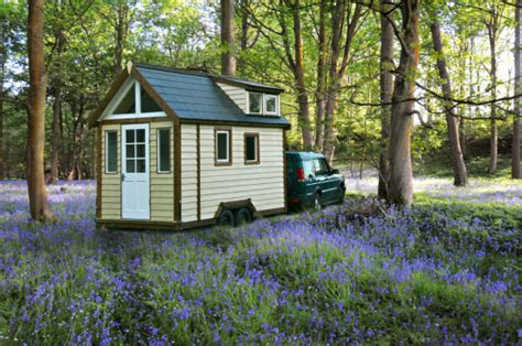 buy tiny house uk tiny house planning the tiny house uk quot office quot