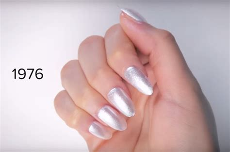 Where To Get Nail by This Showing 100 Years Of Nail Is Going To