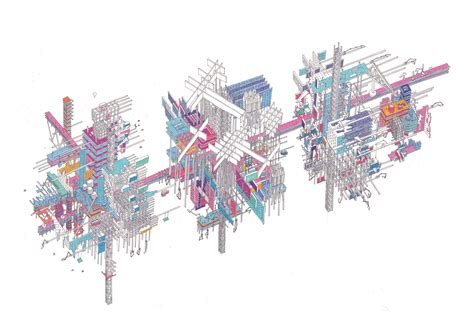 Essay On Cities Of Future With Diagram by Cybertopia O Futuro Digital Do Espa 231 O 243 Gico Da Arquitetura Archdaily Brasil