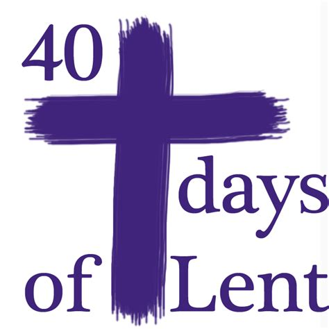 renewed a 40 day devotional for healing from church hurt and for loving well in ministry books why is lent 40 days st s parish