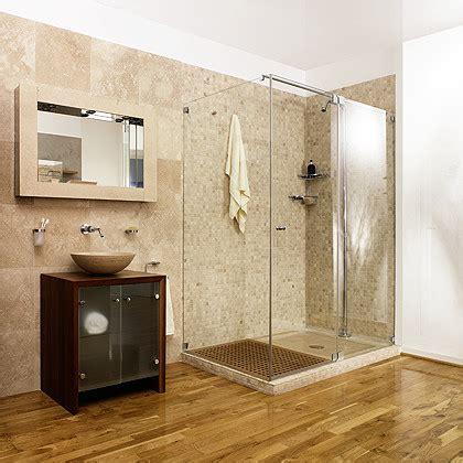 Bath Shower Seal s amp e glass design frameless showers ssi