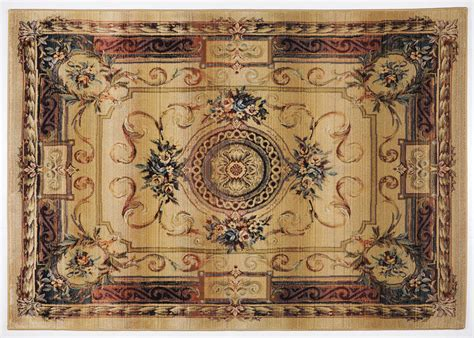 teppiche orient collection orient teppich gabiro 856 beige
