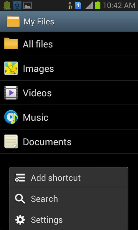 hide files android anuj sharma