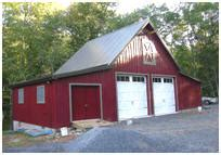 car barn plans car barn plans