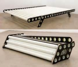 compact folding bed frame manufacturers note