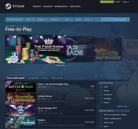 giochi da scaricare gratis per pc giochi da scaricare gratis per pc salvatore aranzulla