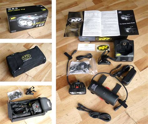 professional pattern weights review niterider pro 3000 an insanely bright bike light