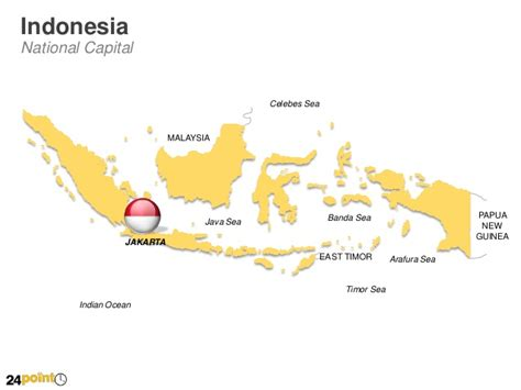 design powerpoint indonesia indonesia map editable powerpoint template