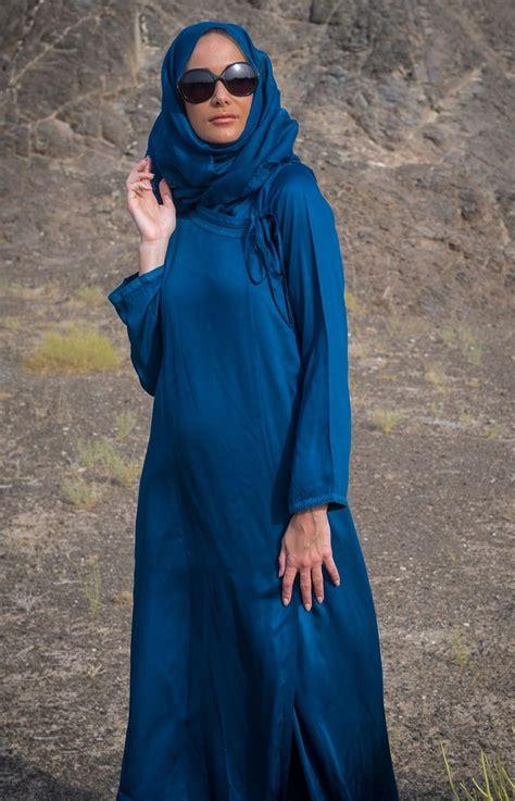 Busana Wanita Muslimah contoh baju muslimah yang modis untuk pesta