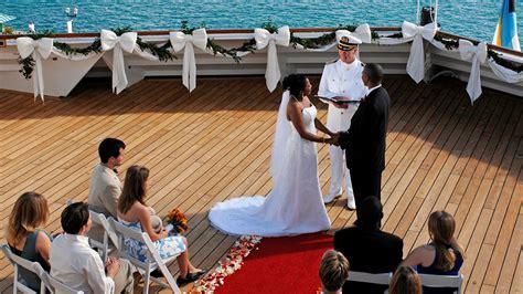 Wedding On A Cruise how to plan a cruise ship wedding