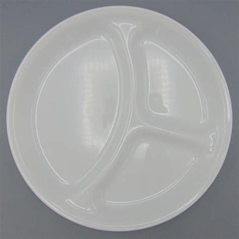 corelle sectional plates corning ware corelle white divided dinner plate kc s attic